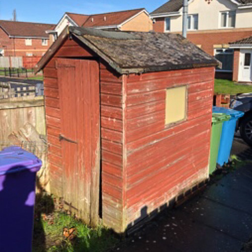 customer-shed-before