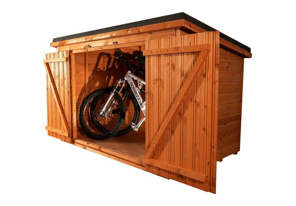 bike-shed-glasgow